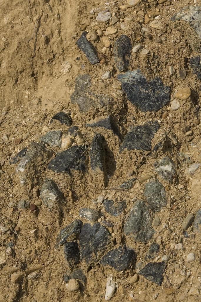 suolo sassi